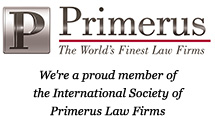 Primerus Worlds Finest Law Firms